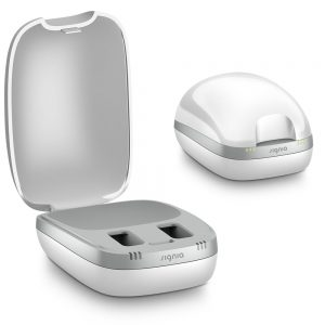 SIGNIA CARICATORE INDUCTIVE CHARGER II